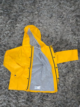 Load image into Gallery viewer, Me+Henry Yellow Raincoat