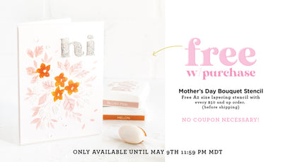 FREE mother's day gift