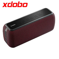 XDOBO X8 60W Portable bluetooth speakers