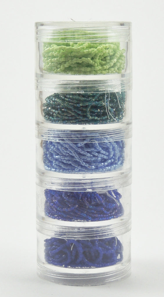 Stacking Jars 2""