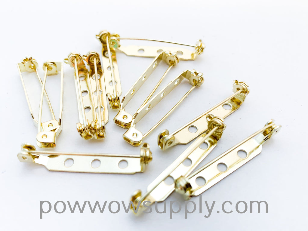Bar Pin (12 pcs)