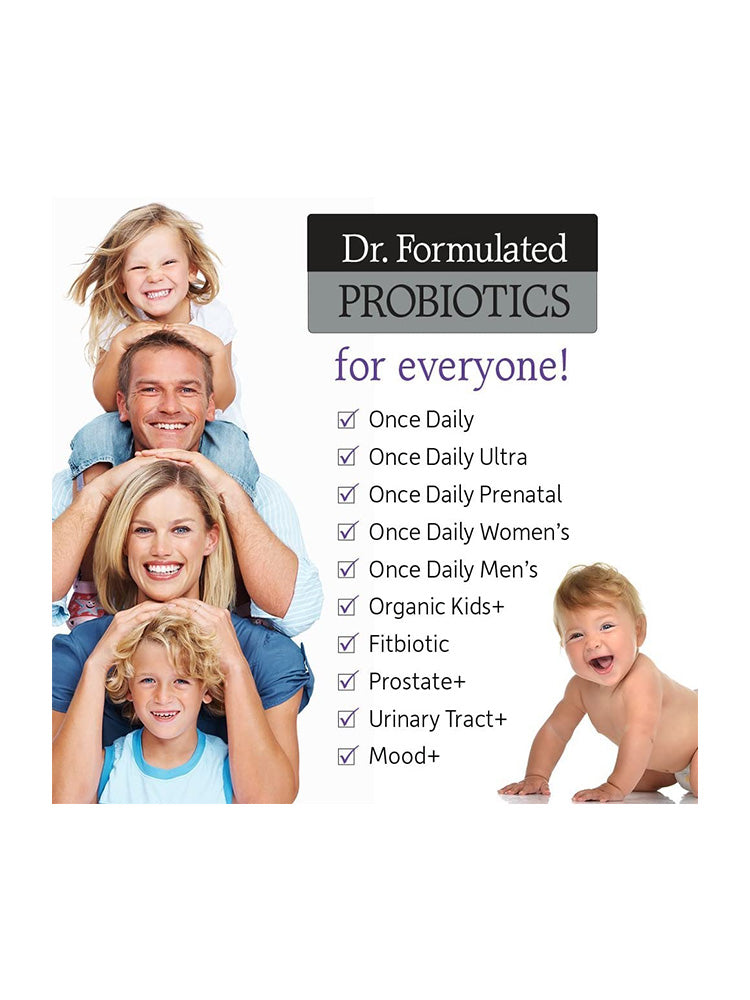 가든오브라이프 키즈 유산균 Garden of Life Dr. Formulated Probiotics Organic Kids Shelf 30개입 Chewables