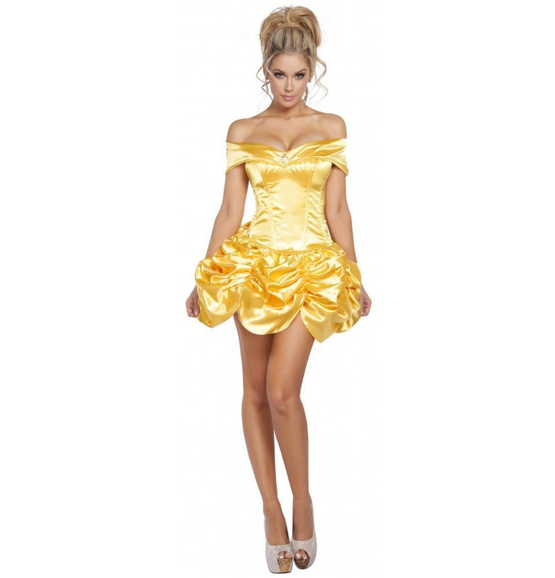 4612 2pc Foxy Fairytale Cutie - Roma Costume New Arrivals,New Products,Costumes - 1
