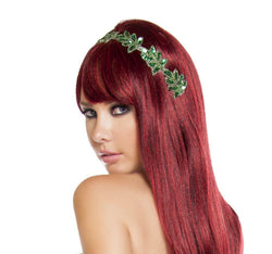 H4602 Sequin Head Piece