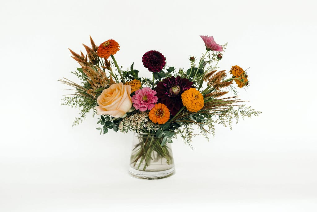 Medium Seasonal Arrangement