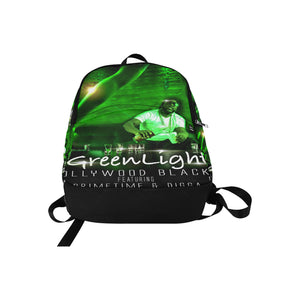 Hollywood GreenLight Backpack