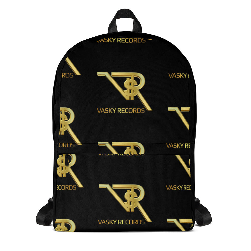 Vasky Records Backpack