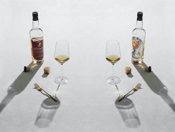 Compass Box Hedonism Felicitas blended scotch whisky