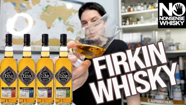 Firkin Whisky Review