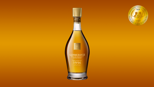Glenmorangie Grand Vintage Malt 1996 Scotch Whisky