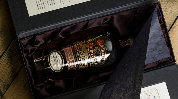 How to Personalise The Best Whisky Gift