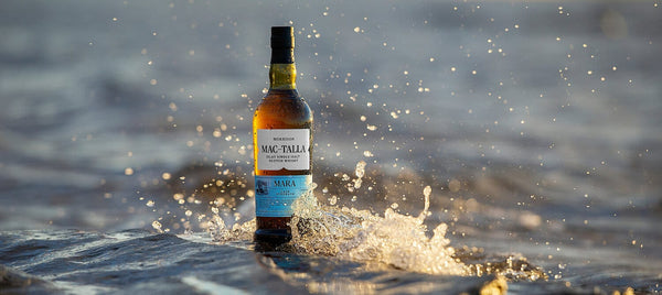 Mac-Talla Mara Islay Single Malt Scotch Whisky Review and Tasting Notes