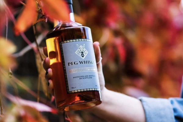 Peg Whisky Blended Scotch Review