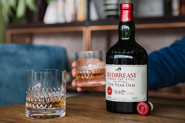 Redbreast Irish Whiskey 10 year old limited edition