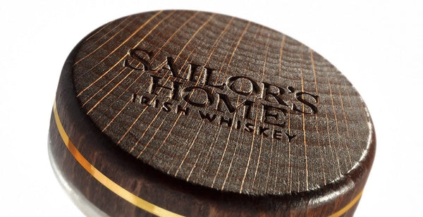 Review of Sailor's Home The Horizon Irish whiskey