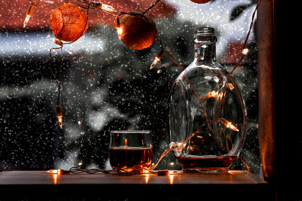 Top 30 Best whisky gift ideas under £30 for Christmas 2020 in the UK