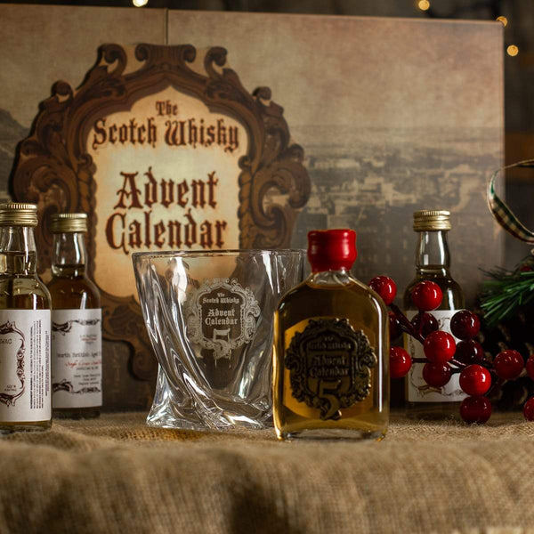 Top 5 Best Whiskey Advent Calendar 2020 UK