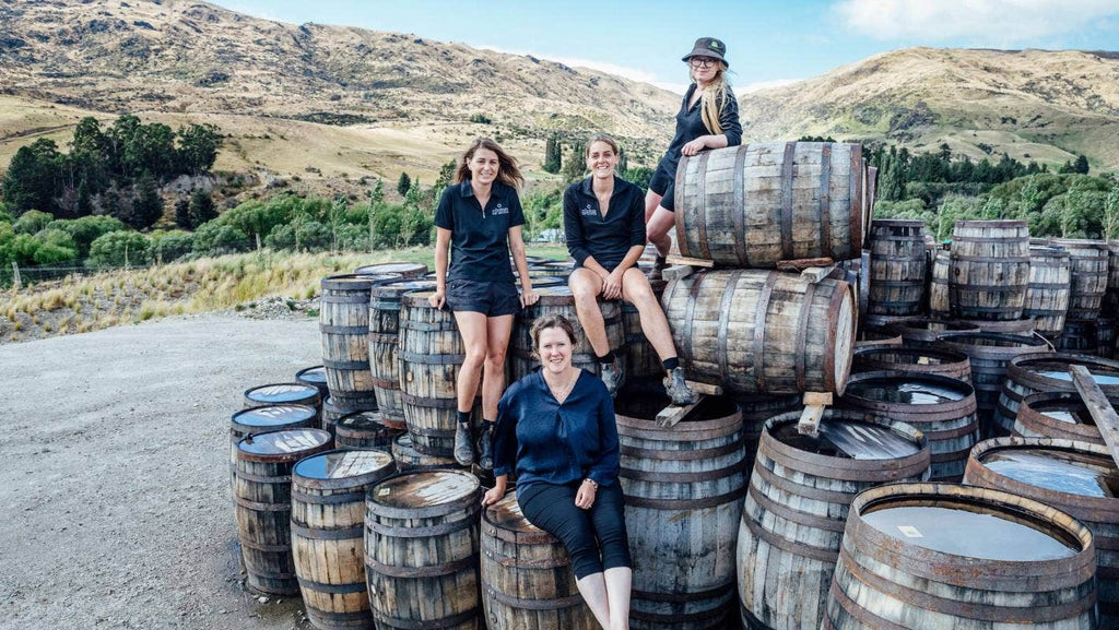 GENDER DISPARITY IN WHISKY MARKETING