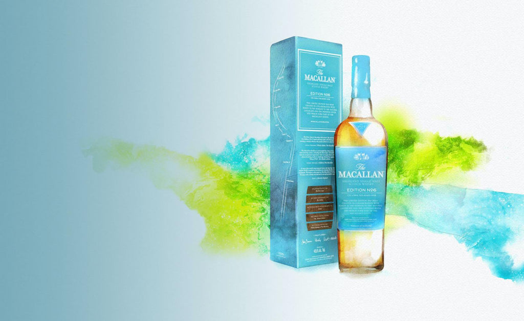 The Macallan Edition No.6 Whisky Review and Tasting Notes