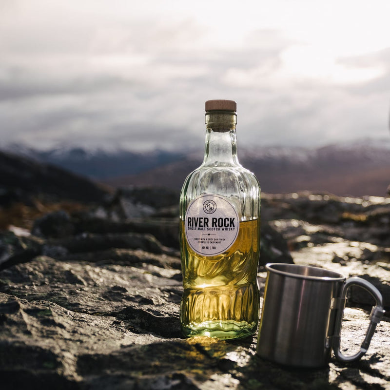 River Rock Single Malt Scotch Whisky Tasting Notes