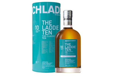 What Does Bruichladdich Mean?