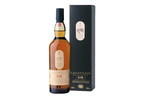 Where Does Lagavulin Get Its Name?