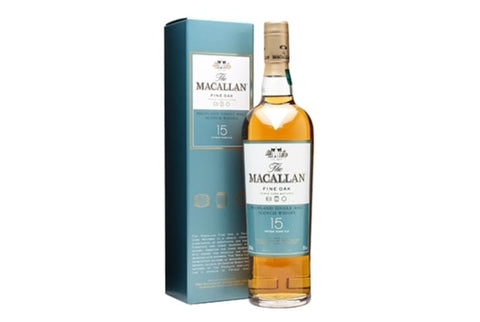 Where does The Macallan Get Its Name?