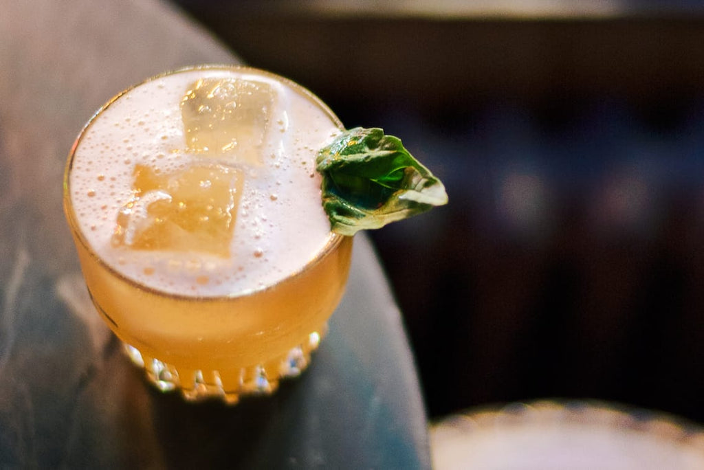 Best Whiskey Cocktails