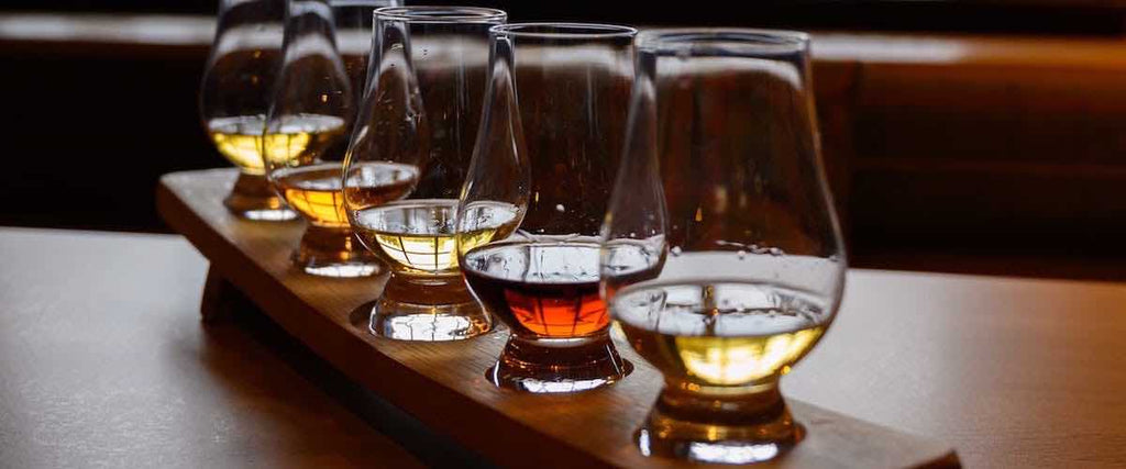 How to bottle your own whisky or whiskey and become an independent bottler