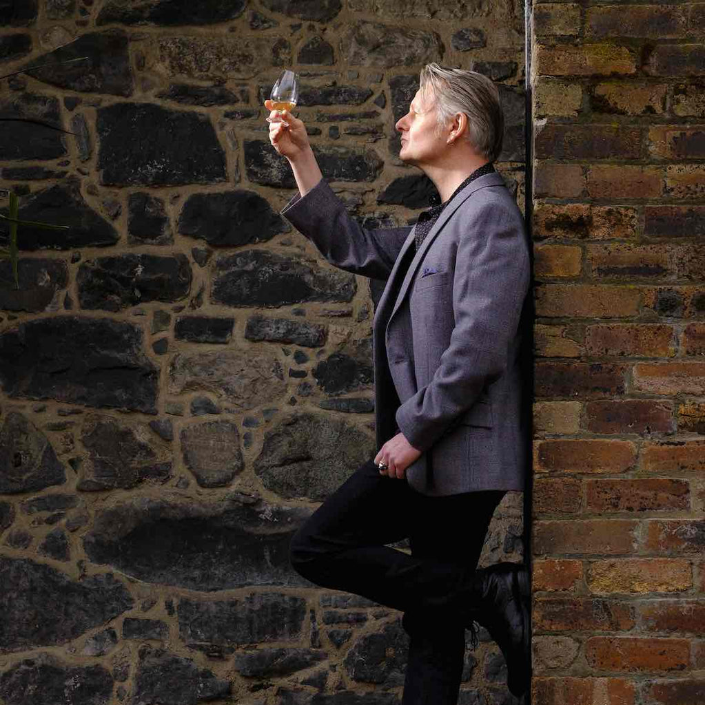 SMWS Launch New Podcast Series, Whisky Talk: Malts and Music