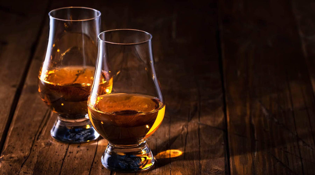 Why is whiskey called a dram, what does that name mean?