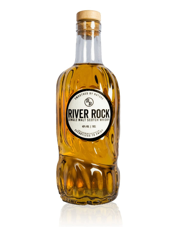 River Rock Single Malt Scotch Whisky
