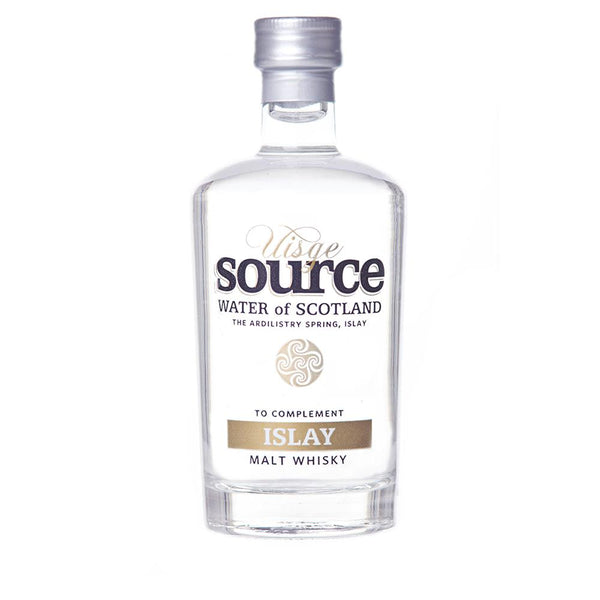 Uisge Source, Islay Water (100ml)