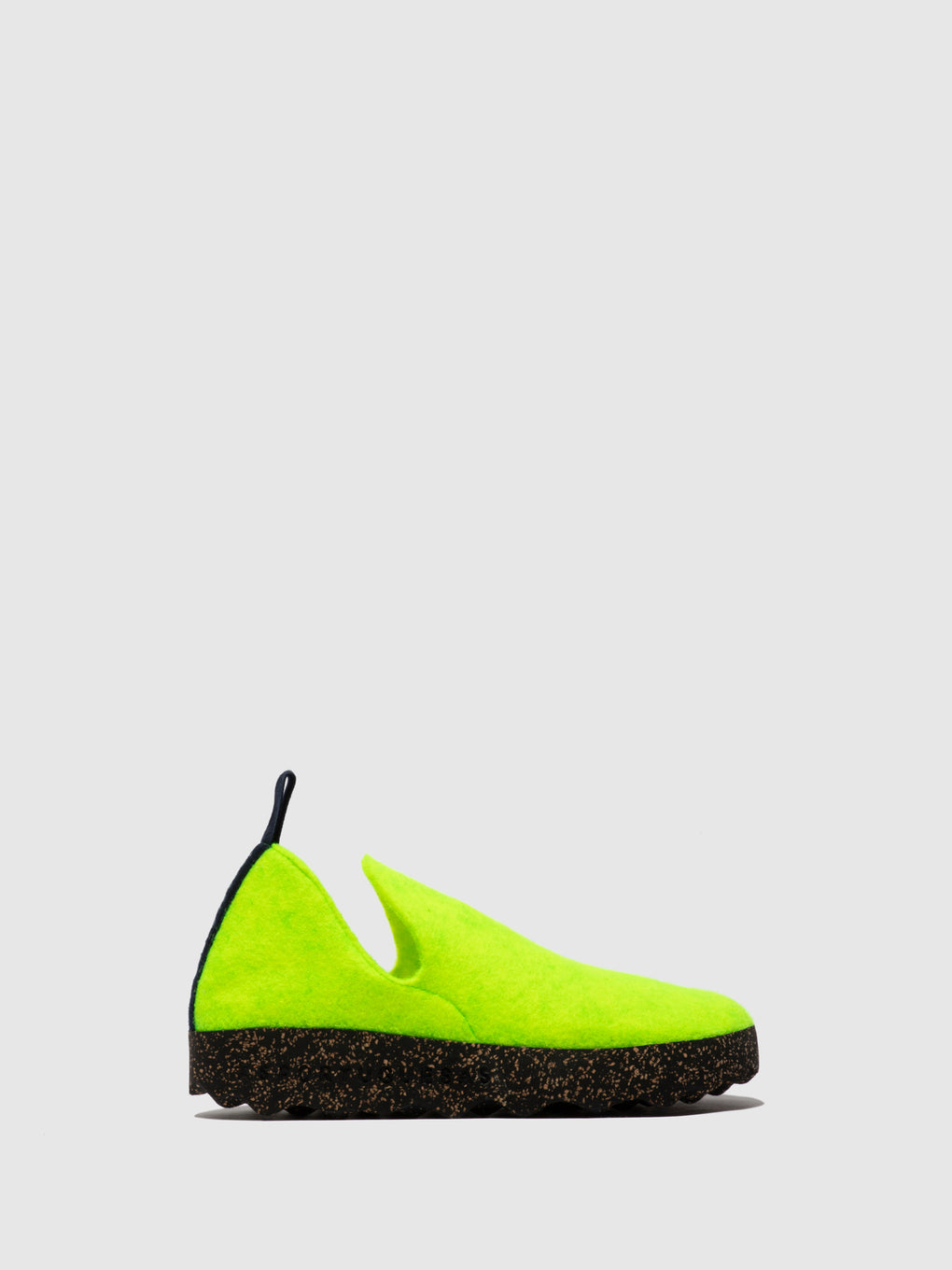 Slip-on Shoes CITY Neon