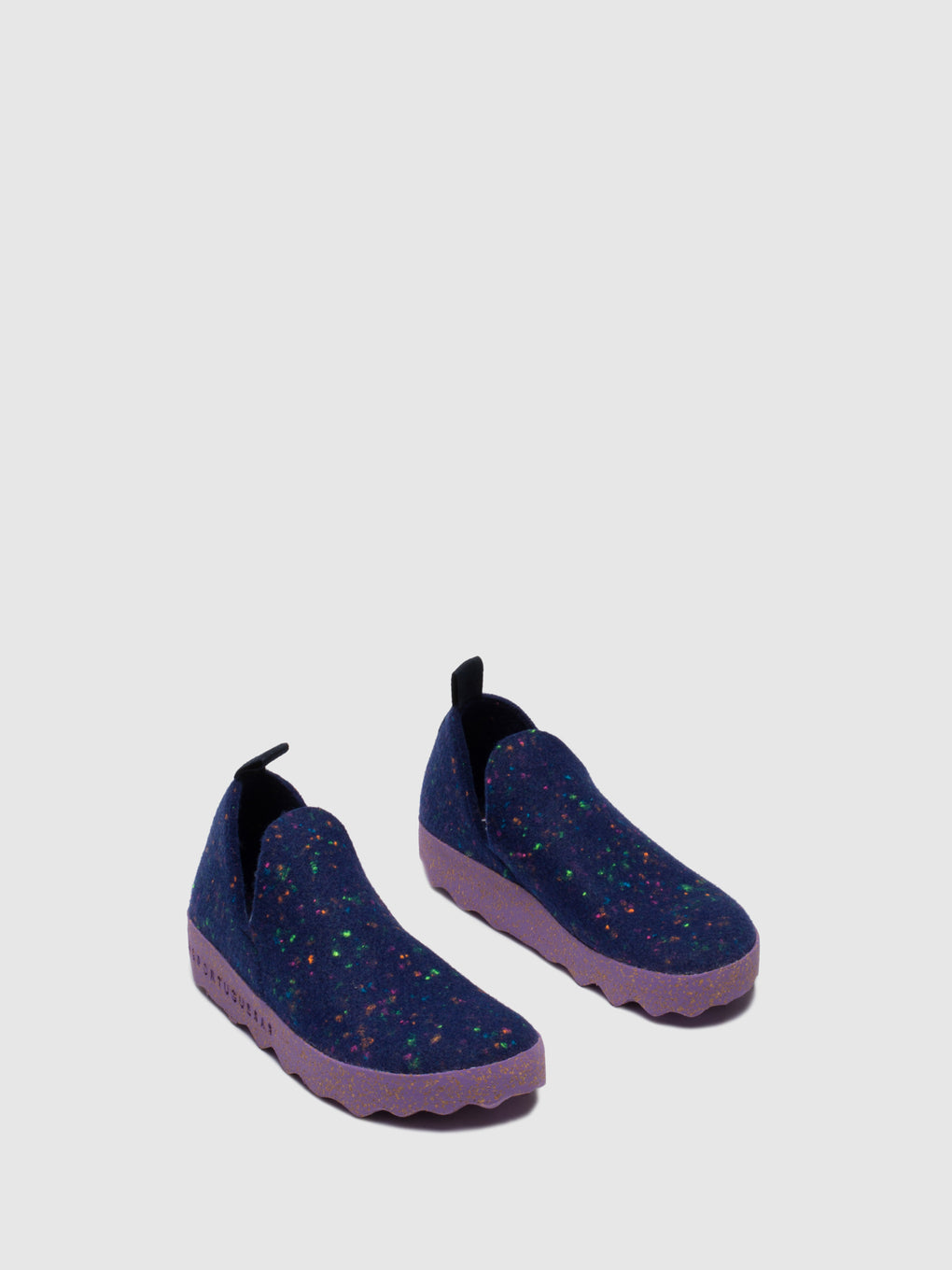 Slip-on Shoes CITY Navy
