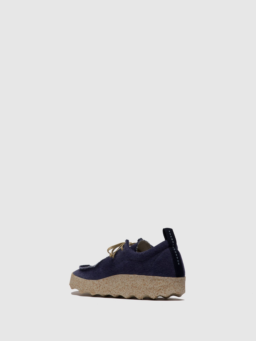 Lace-up Trainers CHAT Navy
