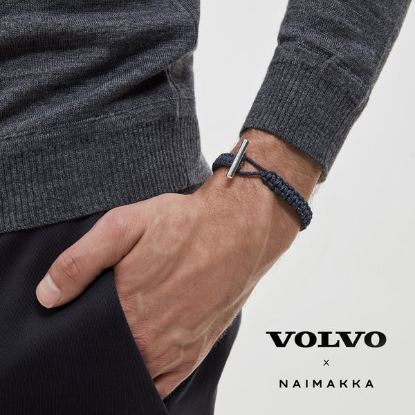 Naimakka x Volvo - Collaboration