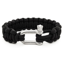 Load image into Gallery viewer, Classic Bracelet Mk.2 Black