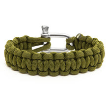 Load image into Gallery viewer, Classic Bracelet Mk.2 Mil-Green