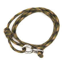 Load image into Gallery viewer, Laplander Bracelet Military camo