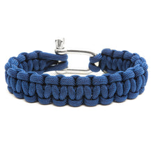Load image into Gallery viewer, Classic Bracelet Mk.2 Navy Blue