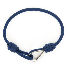 Load image into Gallery viewer, Slim Bracelet - Navy