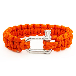 Classic Bracelet Mk.2 International Orange