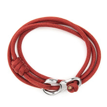 Load image into Gallery viewer, Laplander Bracelet Red