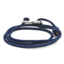 Load image into Gallery viewer, Laplander Bracelet Navy