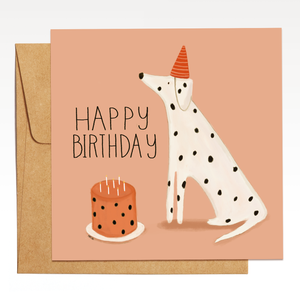 I spotted this Birthday Card for you