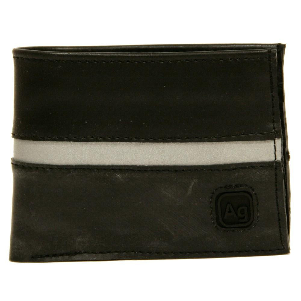 Franklin Reflective Wallet
