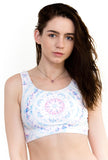 Starseed Crop Top