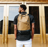 Brooklyn Backpack - Denim