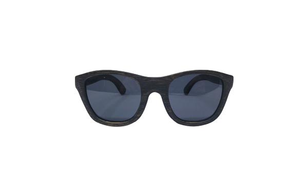 Dark Bamboo Sunglasses